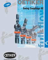 ATP Swing Couplers